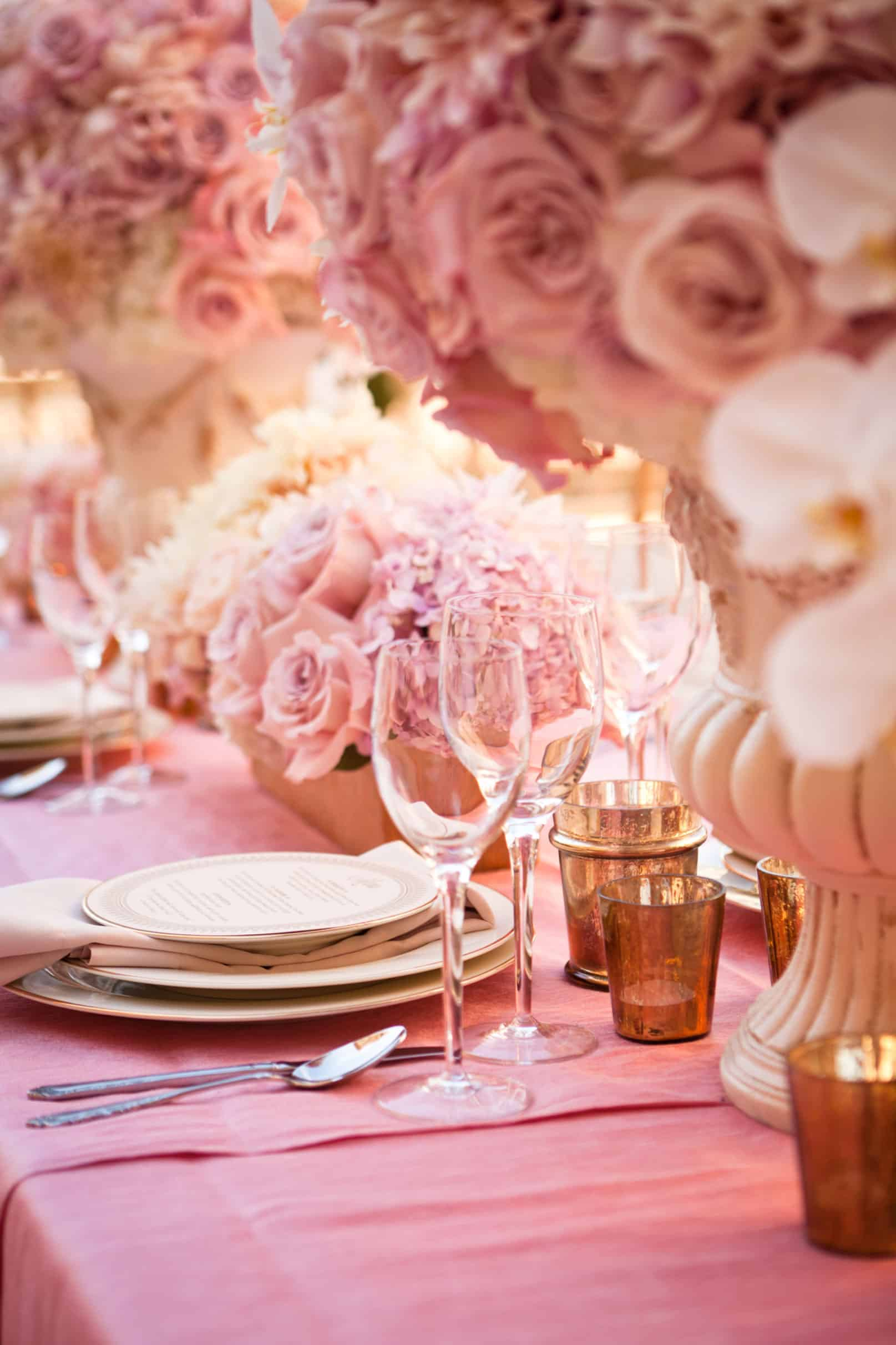 Fall Wedding Trends We Love Right Now