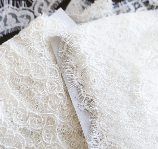 Wedding Dress Fabric: Wedding Dress Fabric Glossary