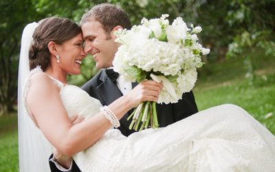 5 Ways to stay Stress-Free On Your Wedding Day