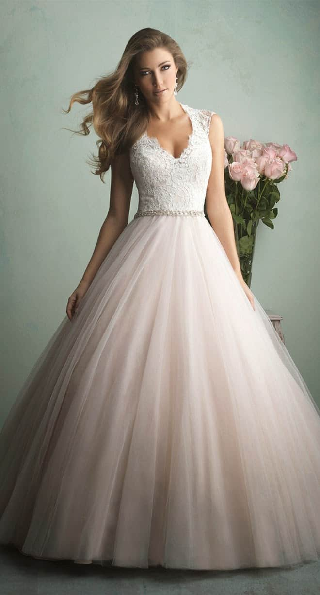 Wedding Gown Designers 101 - Savvy Bridal