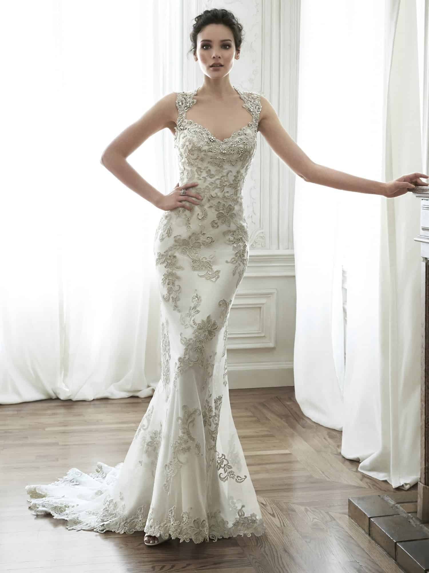 wedding gown designers 101