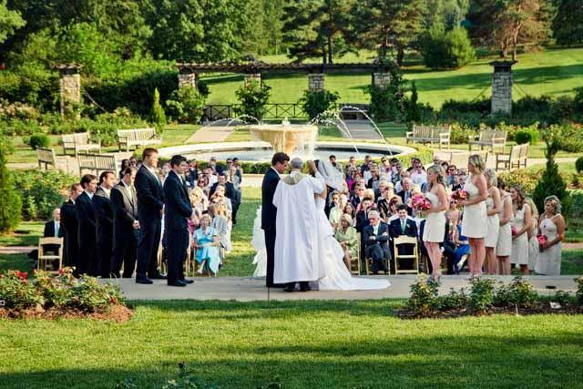 Kansas City Wedding Venues.Unique Kc Wedding Venues Savvy Bridal