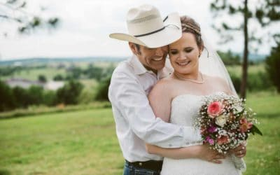 Savvy Weddings: Lauren & Hank Roberts