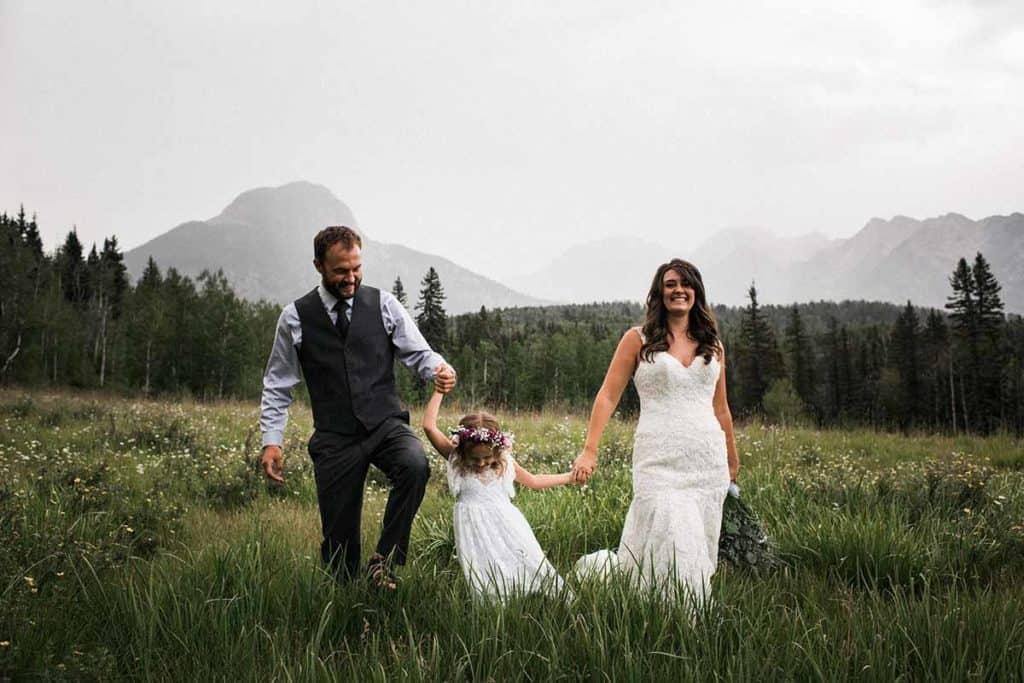 Todd wedding