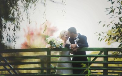 Savvy Weddings: Jeanette Glaze & John Coleman