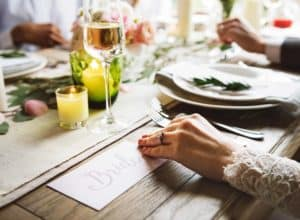 making-wedding-decor