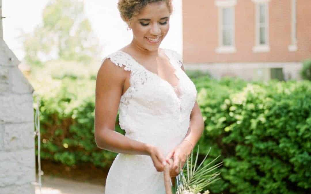 Fort Leavenworth Styled Shoot