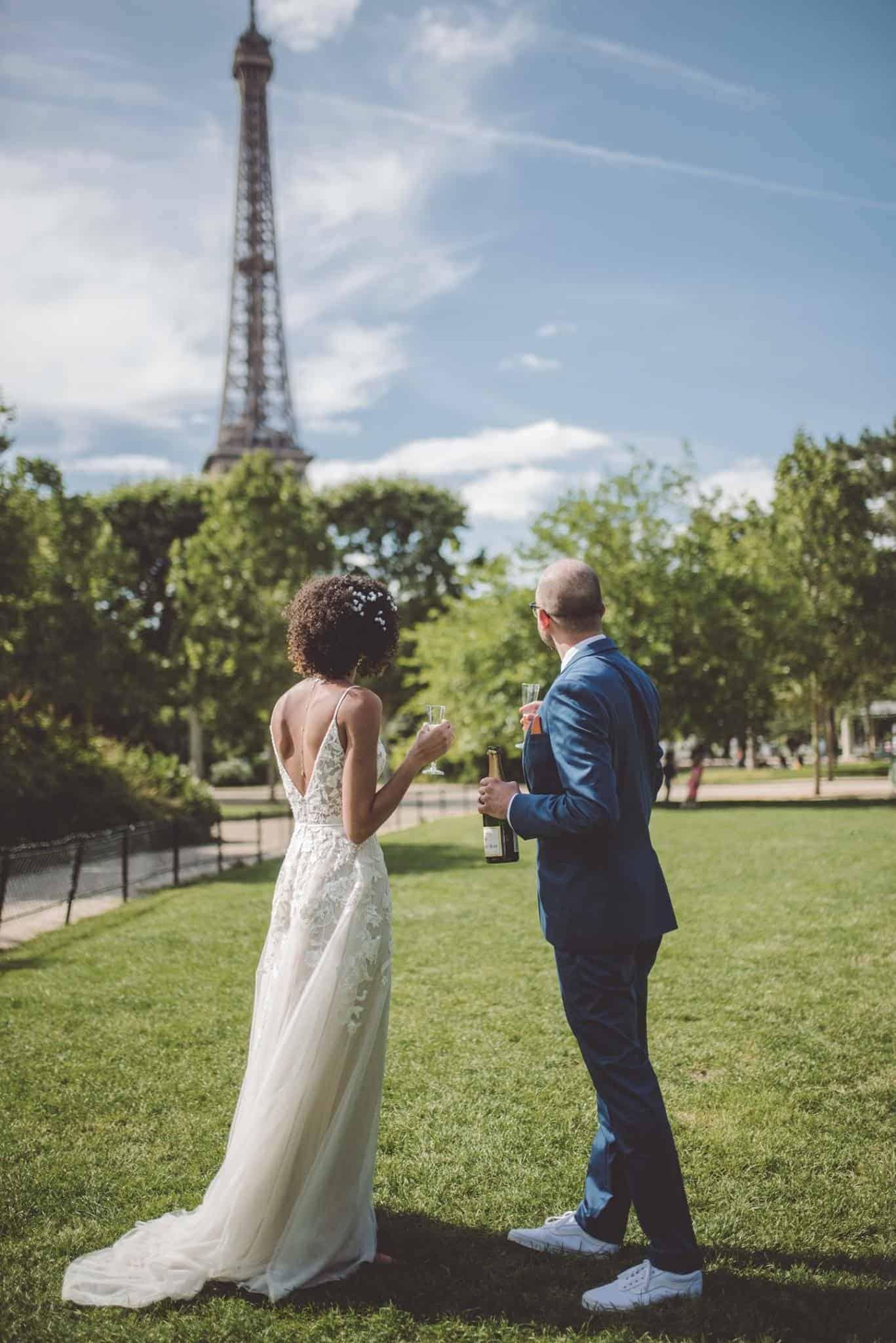 Savvy Weddings: Larran & Josh