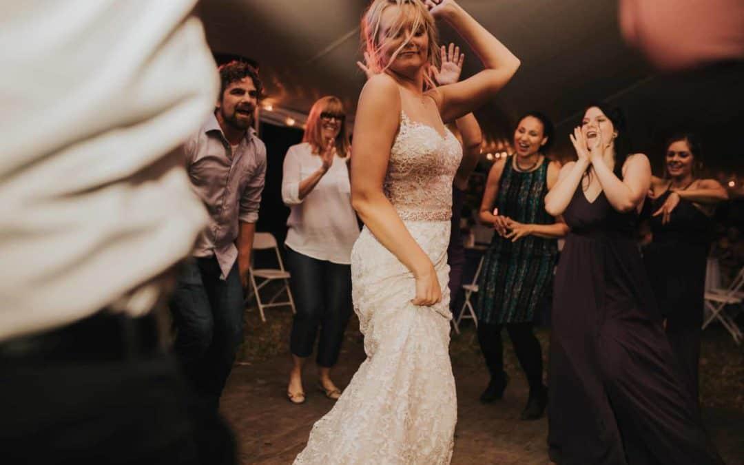 Savvy Weddings: Nicole and Brian Graham