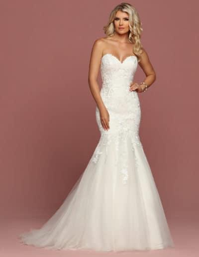 Davinci Bridal at Savvy Bridal