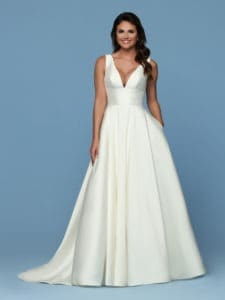 Davinci at Savvy Bridal