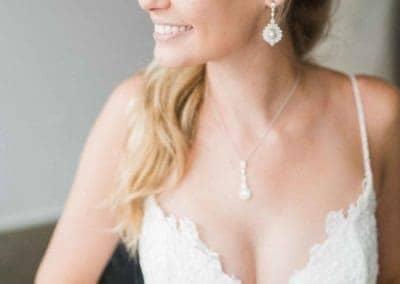 savvy Bridal accessories