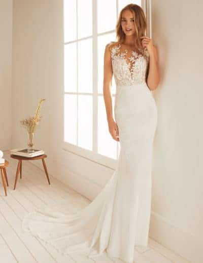 White One By Pronovias  #Ocala