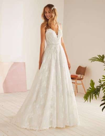 White One By Pronovias #Ojeda