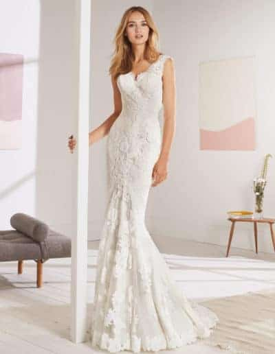 White One By Pronovias #Oleaje