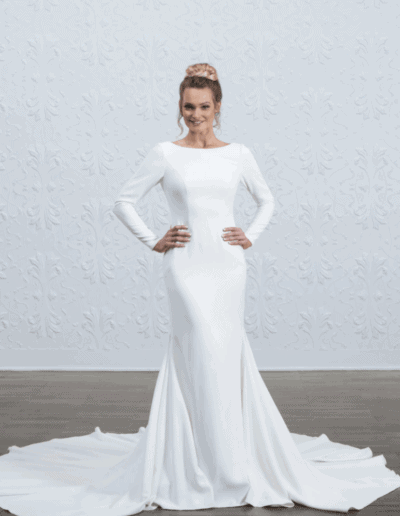 CJ Couture Bridal