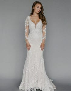 Anora Bridal at Savvy Bridal