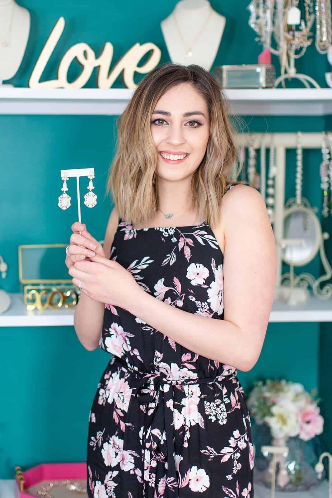 Kayla Alvarado