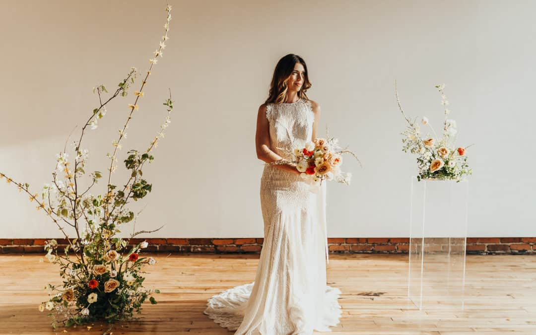 Wedding Dress Trends for 2020