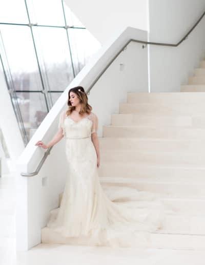 Savvy Bridal Styled Shoot