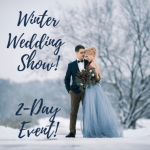 Winter Perfect wedding guide bridal show
