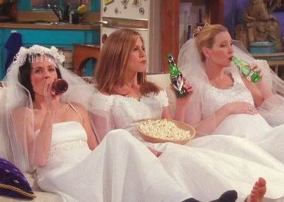 Total B.S. Tips About Wedding Dress Shopping