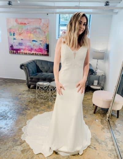 Anora Bridal