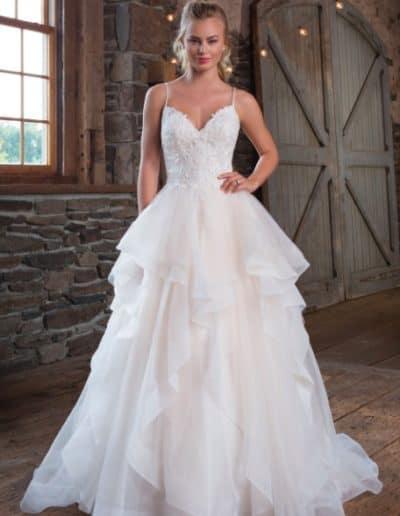 Sweetheart Bridal