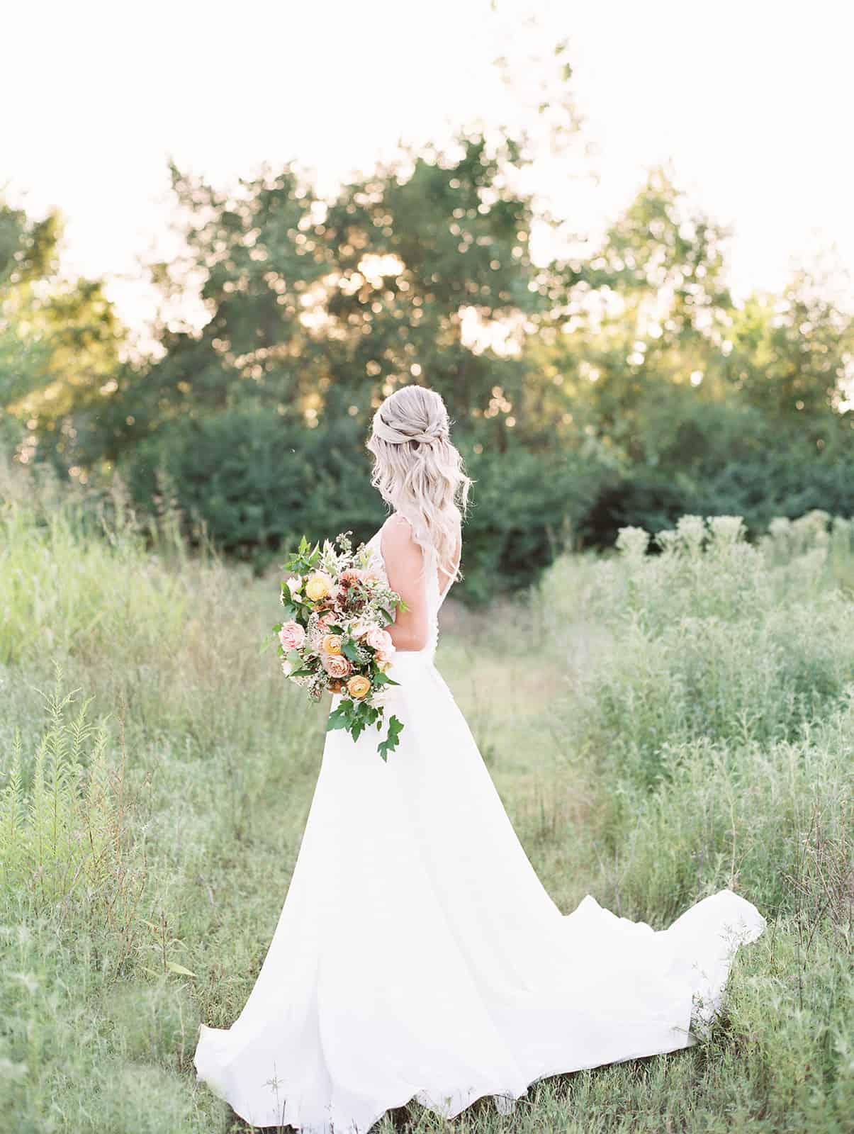 Boho Savvy Bride