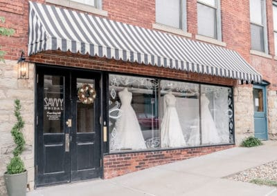 Top Rated Bridal Boutique in the Kansas City Metro