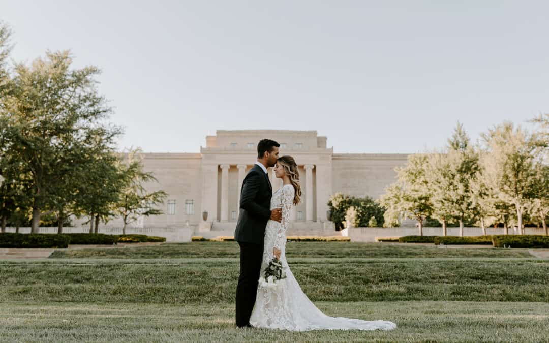 Wedding Dress Alterations 101: The Rundown on Everything You Need to Know