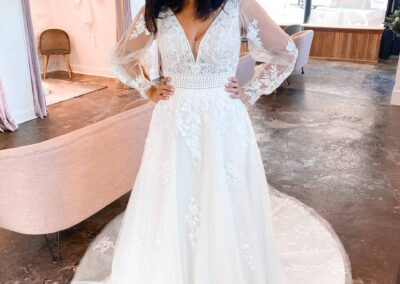 2021 Bridal Style Trends