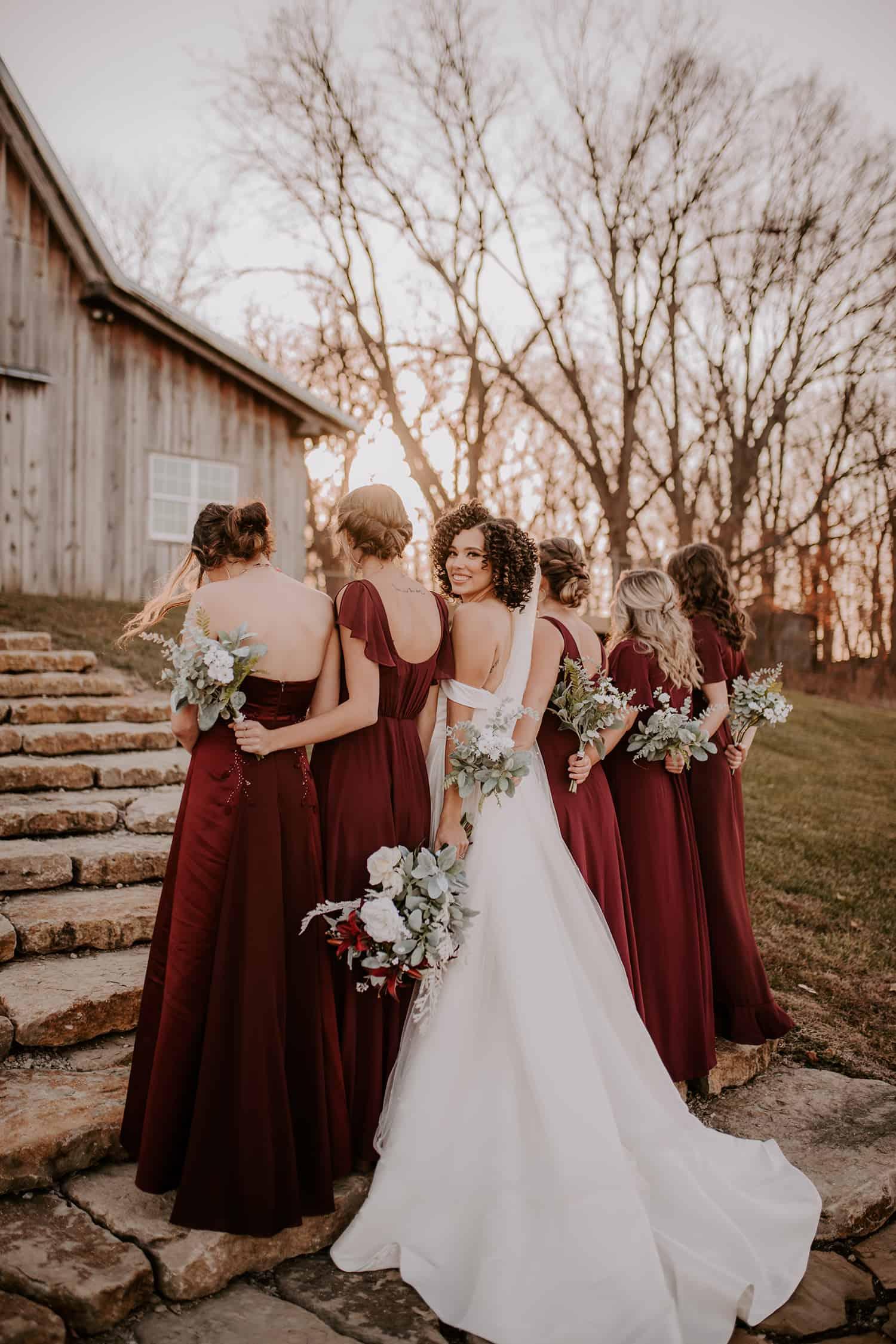 Savvy Bridesmaids