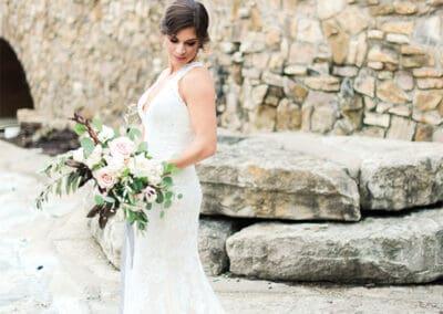 Top 7 Reasons You Shouldn't Rent a Wedding Dress