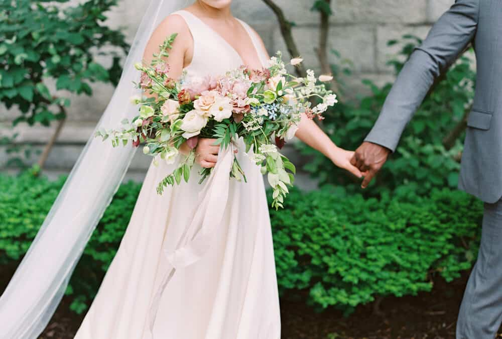 How (and Where?!) Can I Sell My Wedding Dress?